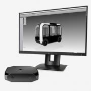 Máy tính Z2 Mini Workstation - nhỏ gọn tiện lợi