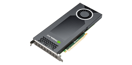 NVIDIA Quadro P4000 8GB Graphics_1ME40AA