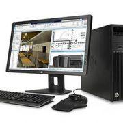 Thuôc tính máy trạm Workstation HP Z440