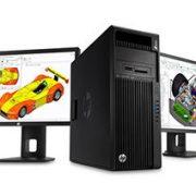 máy trạm Workstation HP Z440 4