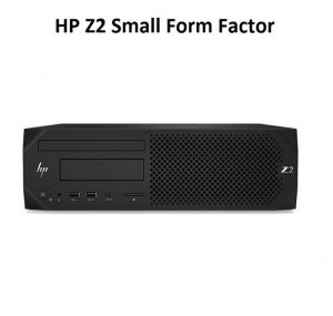 Máy trạm Hp z2 small form factor