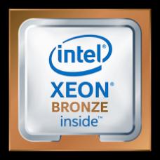 Intel® Xeon® Bronze 3204 Processor (1.9 GHz, 8.25 MB cache, 2133 MHz, 6 core, 85W)