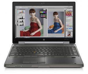 Hp workstation 8560w cấu hình đồ họa cao dành cho dân thiết kế đồ họa