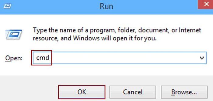 Hẹn giờ tắt máy Win 10 qua Command Prompt