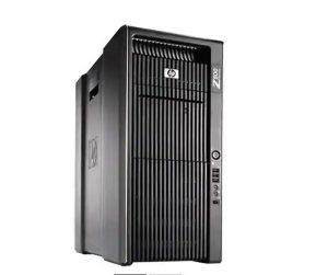 máy trạm Z800 Workstation HP
