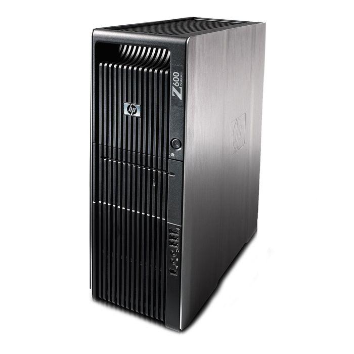 Máy tính HP Z600 Workstation