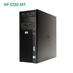 Máy tính trạm workstation HP Z200 MT